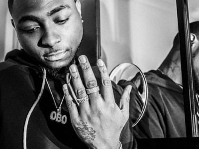 Davido copyright wire money