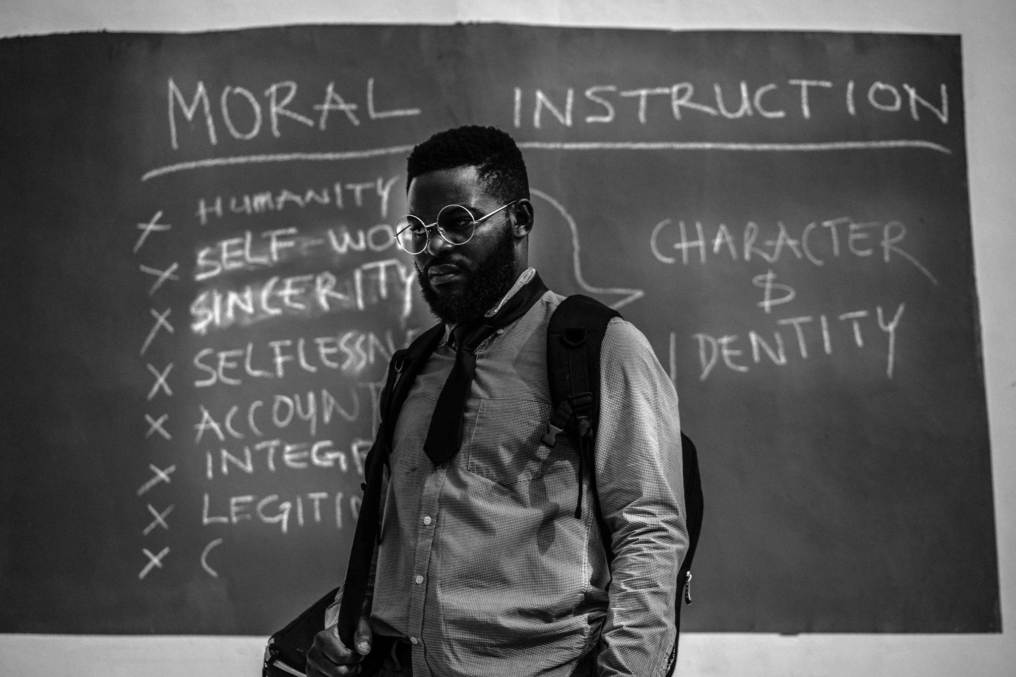 Nigerian pastors failing Christians
