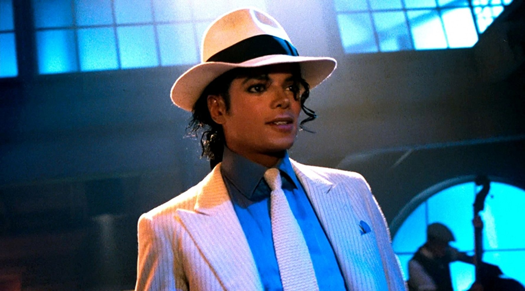 Michael jackson appears in olamide 39 s woske masha 39 s view - Michael jackson smooth criminal pictures ...