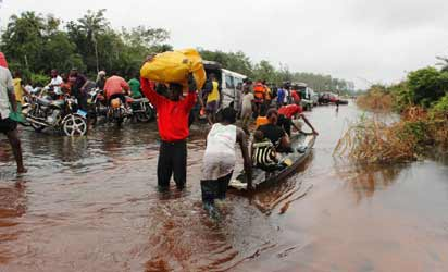 Nigerian government responsible migration citizens
